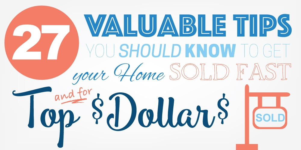 Sell Your Home Quickly | Roger Owens Signature Real Estate Group